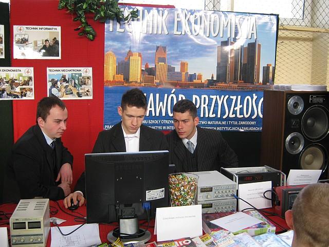 Targi Edukacyjne 2010