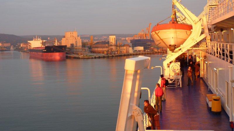Gdynia – Karlskrona – Sopot