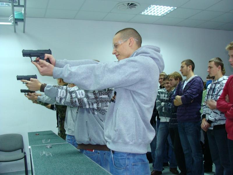 W Centrum Szkolenia Straży Granicznej