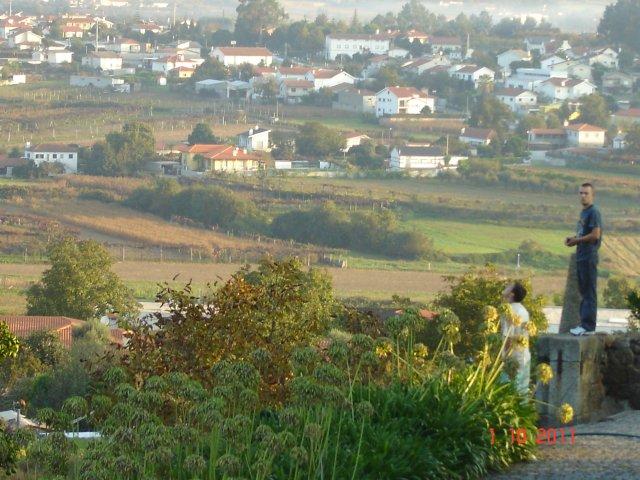 Wylecieli do Portugalii