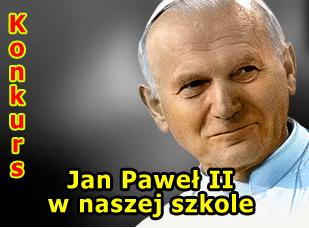 Jan Paweł II – konkursy z nagrodami.