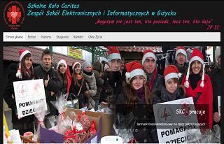 Oficjalna strona SKC już działa :)