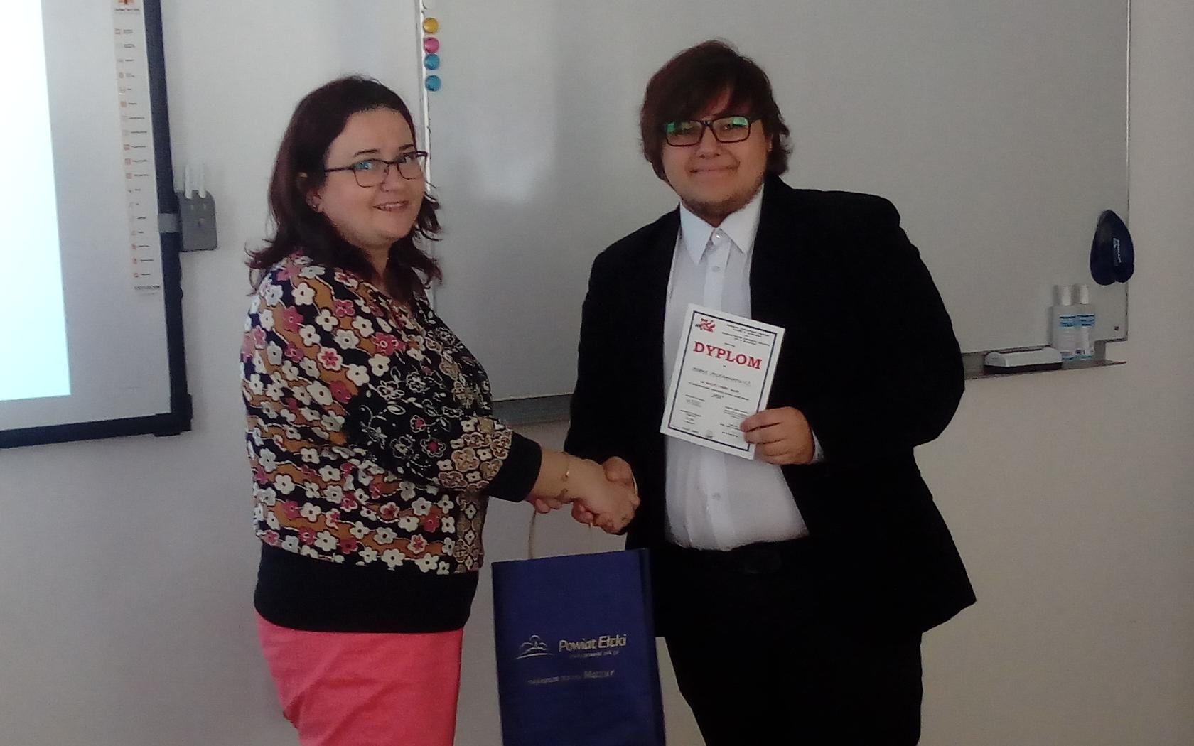 Ogólnopolski Konkurs Języka Angielskiego FOX pod patronatem Instytutu Filologii Angielskiej Uniwersytetu Jagiellońskiego w Krakowie