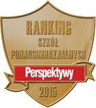 Ranking Techników 2015